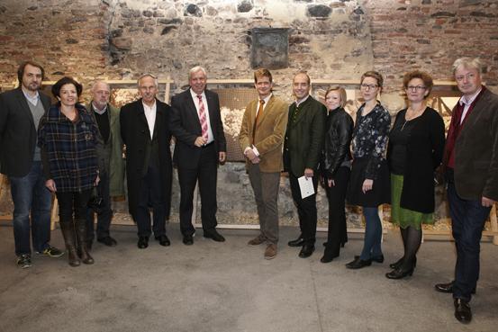 Fotoausstellung Schloss Spitz 2013